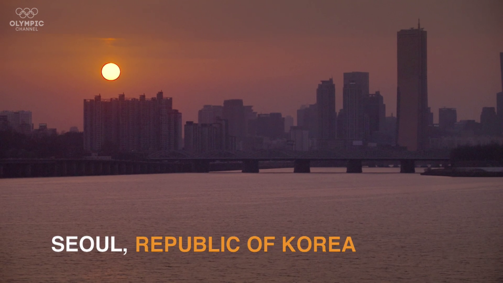 Olimpic Chanel - Korea