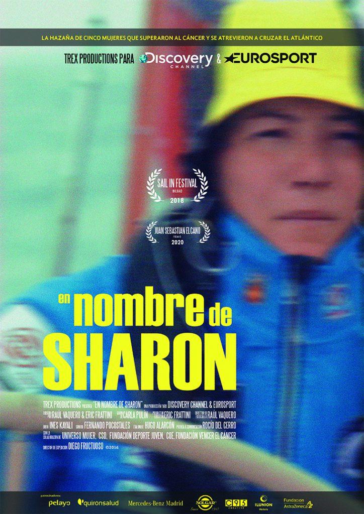 en nombe de sharon